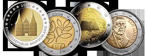 Beutler Münzen Euro Sammlermünzen