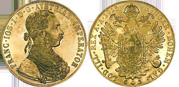 münzen österreich ungarn